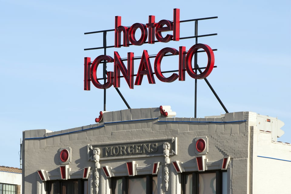 Hotels Near Saint Louis University