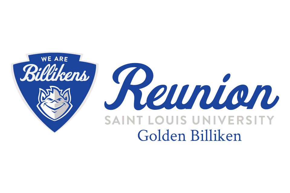 50-year reunion logo