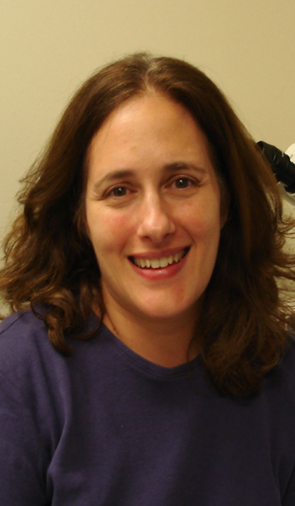 Susan Spencer, Ph.D.