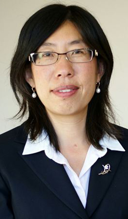 Fenglian Xu, Ph.D.