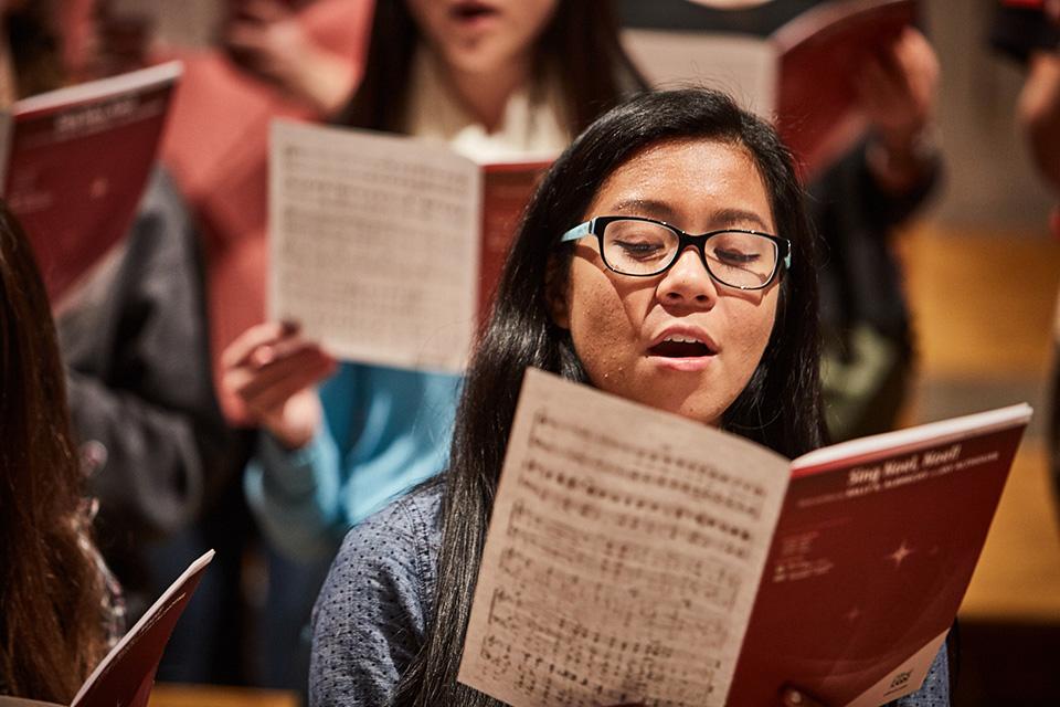SLU Musical Ensembles : SLU