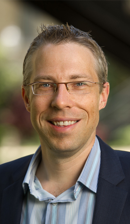 Peter Martens, Ph.D.