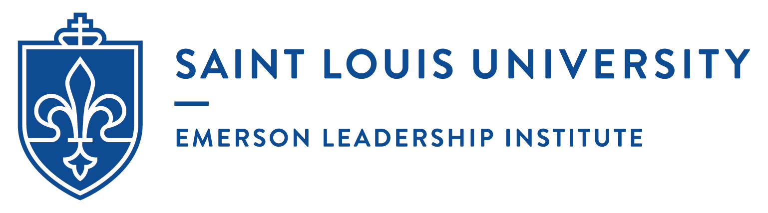 Emerson Leadership Institute - Saint Louis University