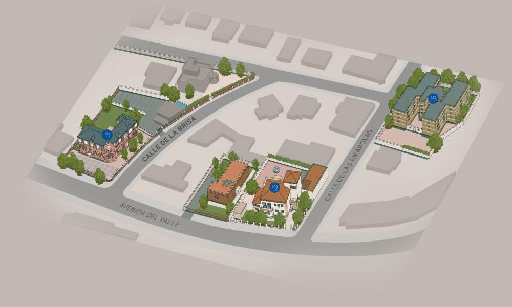 slu campus map Saint Louis University Campus Map slu campus map