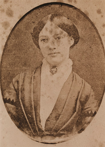 Margaret Cupples