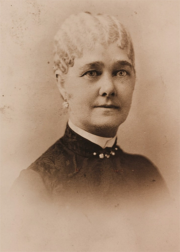 Martha Cupples