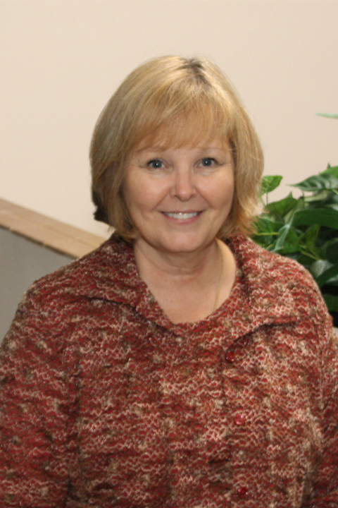 Kathryn Mitchell Pierce, Ph.D.