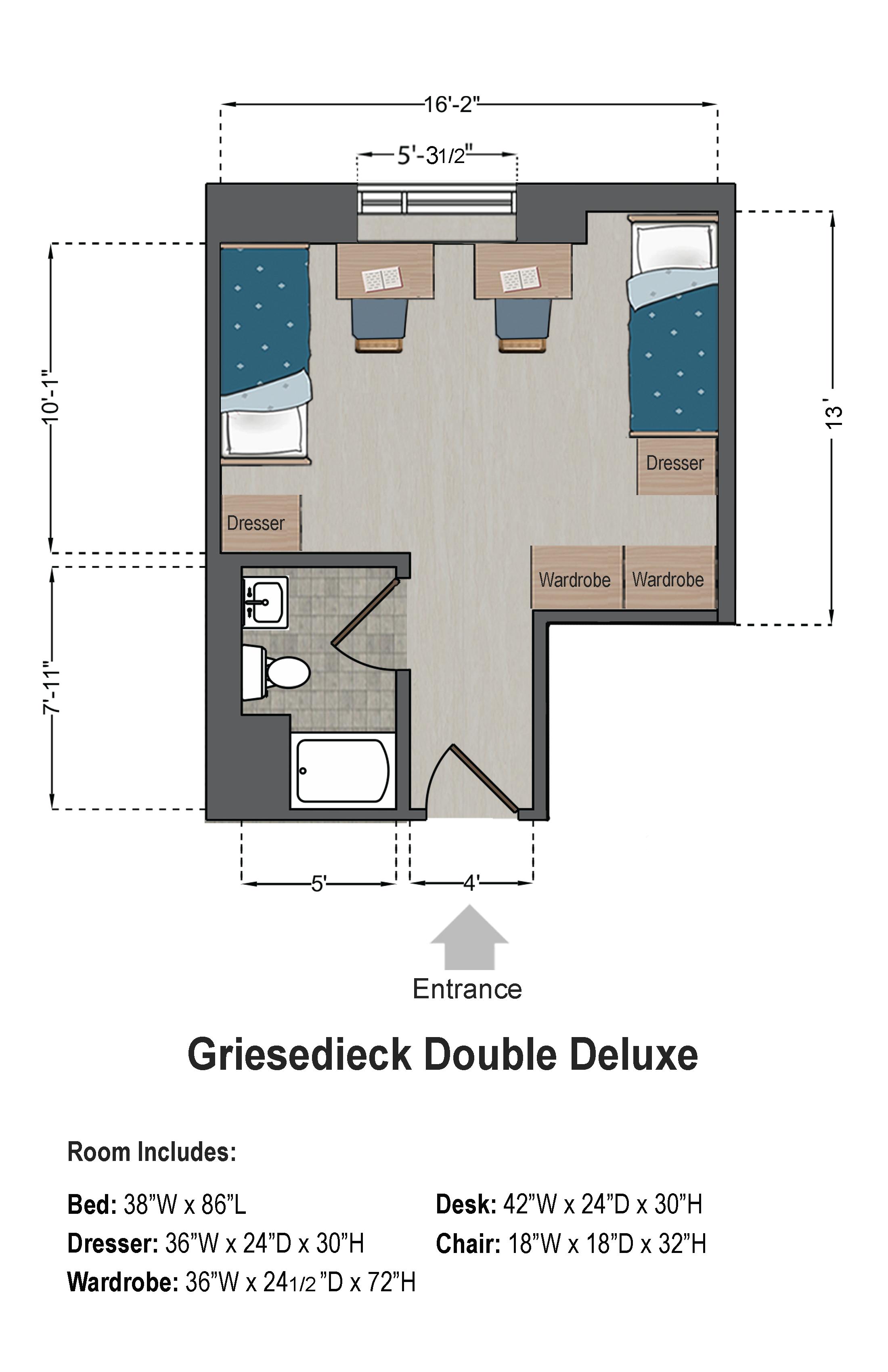 Griesedieck Complex Slu