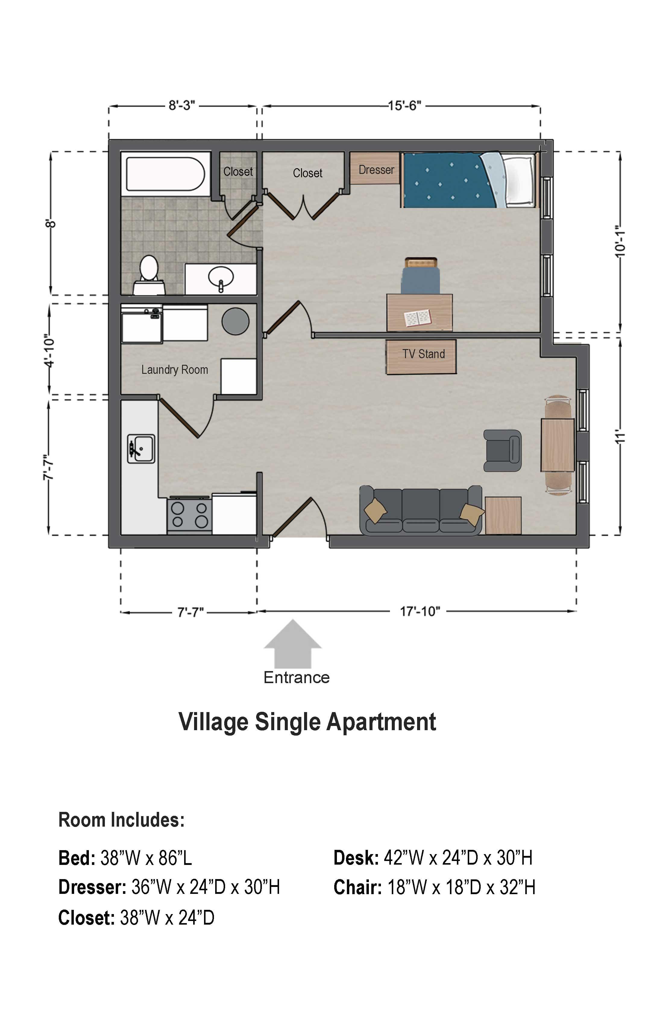 Open Floor Plan Kitchen Dining Room And Living Room