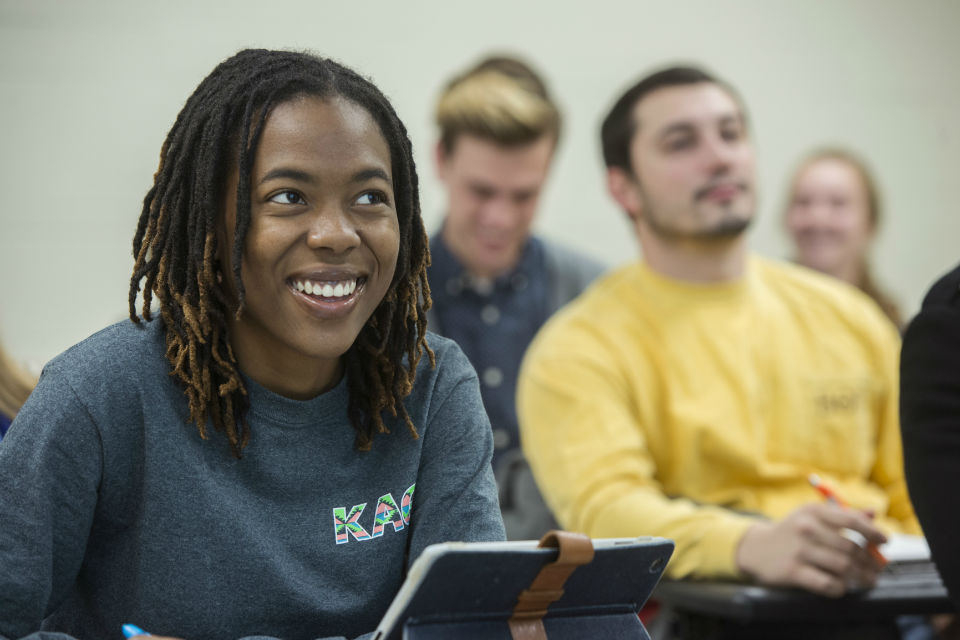american studies senior thesis Why write a senior thesis each year a small number of academically outstanding students choose to undertake honors work in african and afro-american studies.