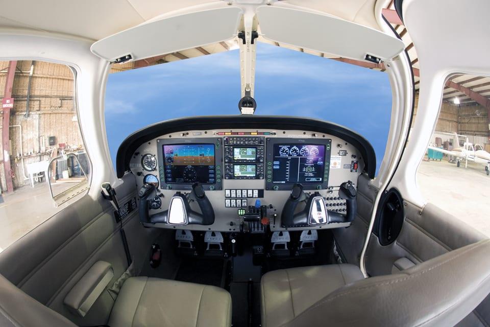 Aviation Management : SLU