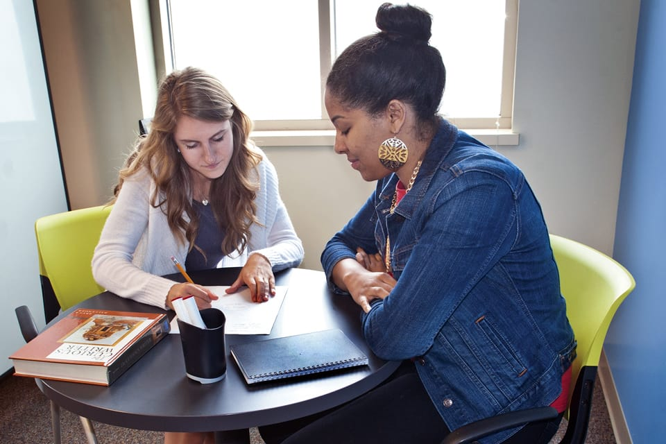 online colleges creative writing degree Editor's picks: online schools for creative writing value the best online master's degree in counseling for value is the university of texas at el paso (utep.
