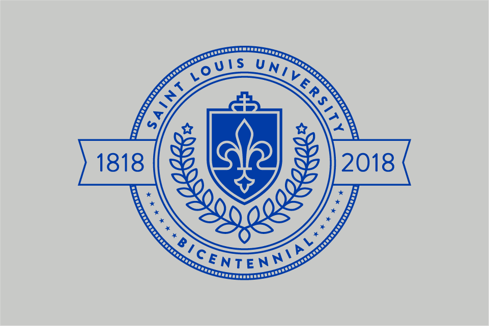 Celebrating 200 Years at Saint Louis University