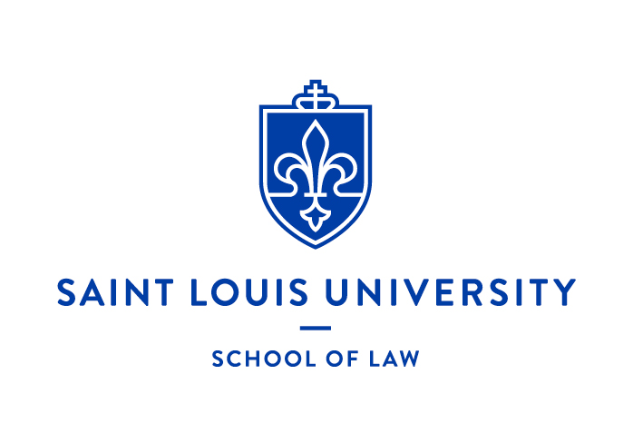 School of Law Centered Logo