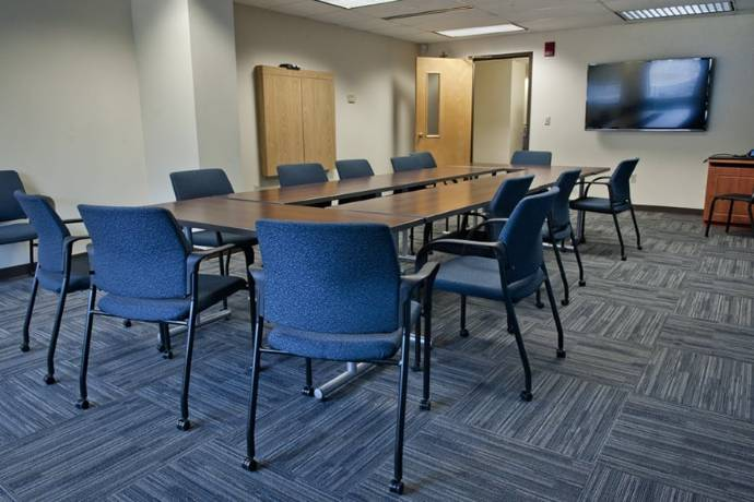 Wuller Hall Conference Space