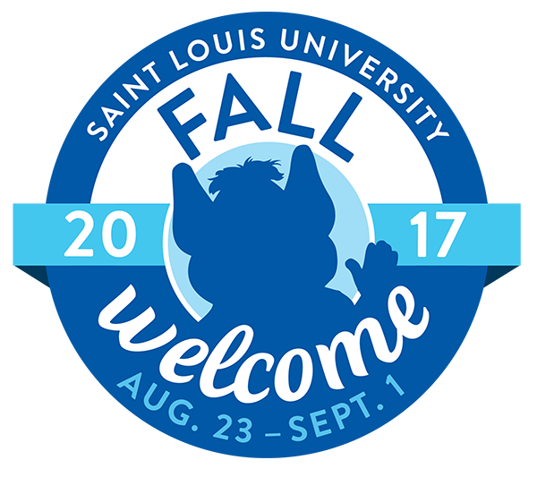 Fall Welcome 2017