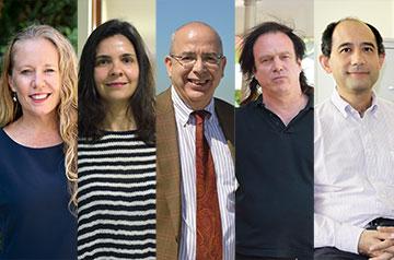 SLU-Madrid presents a sampling of the recent scholarly pursuits of SLU-Madrid faculty.