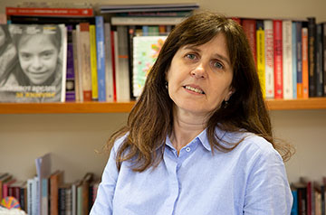 Laura Tedesco, Ph.D., (political science professor and associate dean for humanities and social sciences) shares her expertise on contemporary Latin America in several recent publications focusing on Cuba.