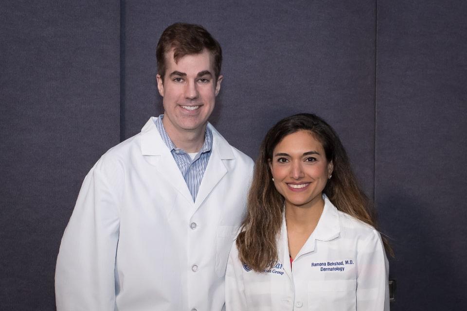 Mohs Surgery Fellowship and Dermatologic Oncology Fellowship : SLU