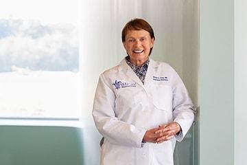 The Center for Vaccine Development : SLU