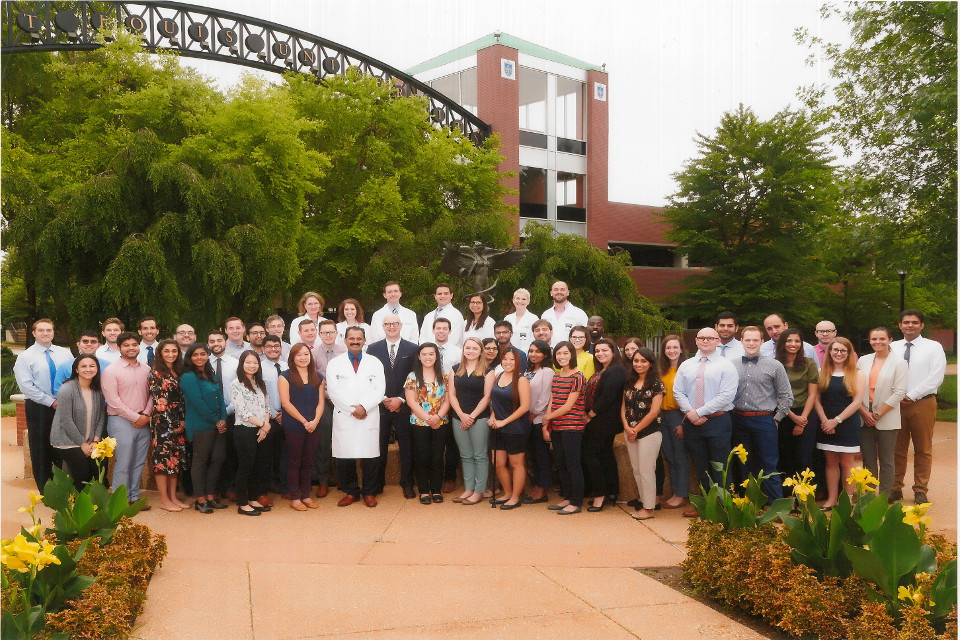 Internal Medicine PGY 1 2018 Residents