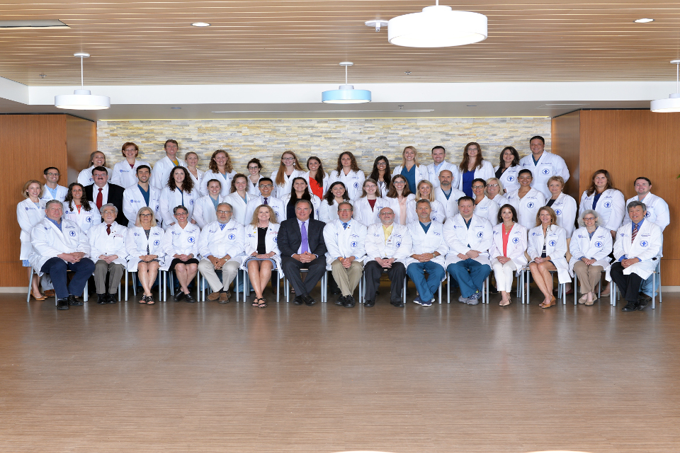 OB/GYN Department 2018