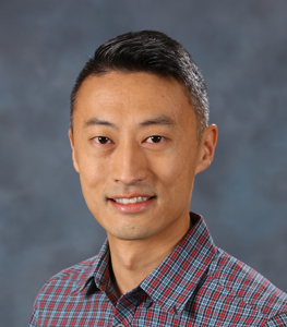Anthony Wang, M.D.
