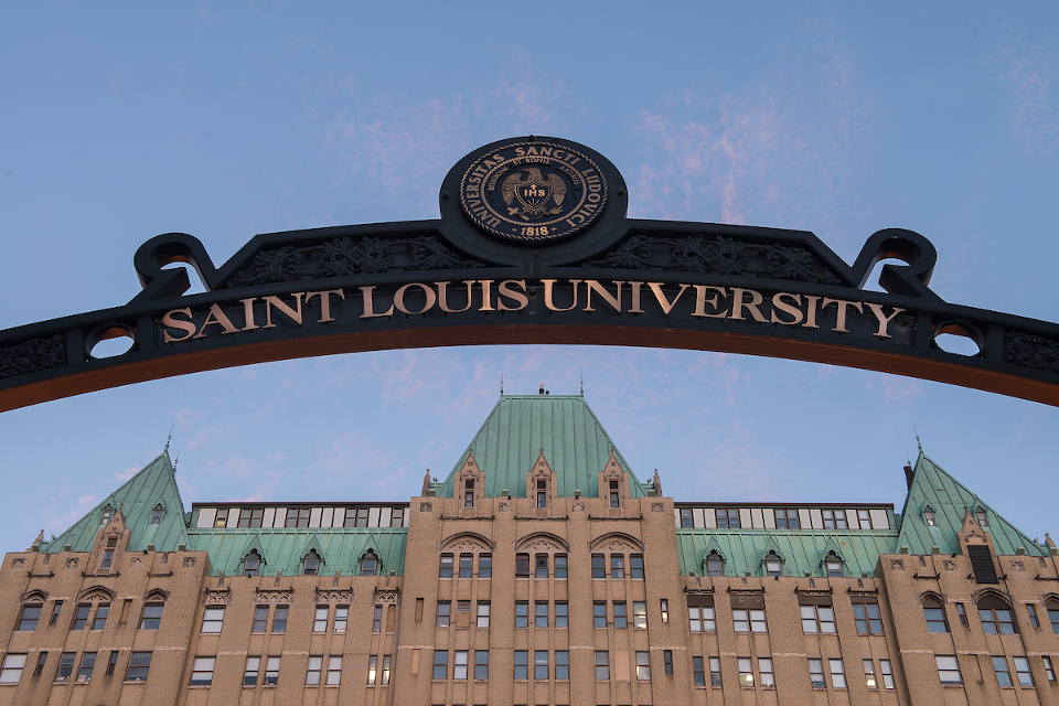 St. Louis University School of Medicine