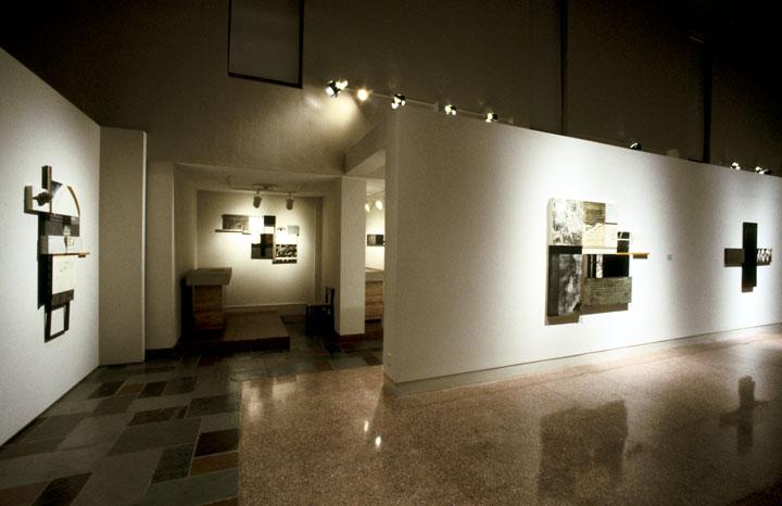 Robert Farber: A Retrospective, 1985–1995
