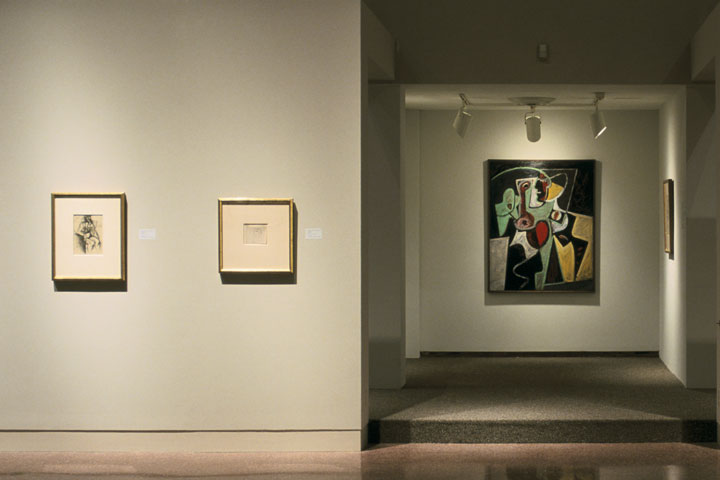 Arshile Gorky: The Early Years – Drawings and Paintings, 1927–1937