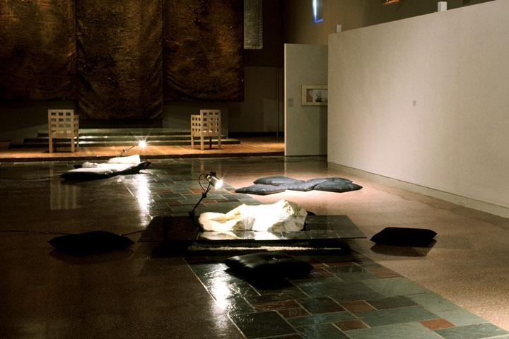 Steven Heilmer: Pietre Sante | Holy Stones
