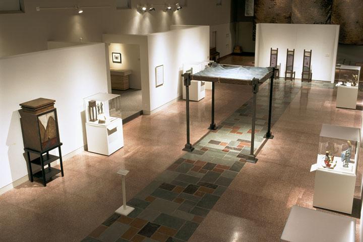 Avoda: Objects of the Spirit – Ceremonial Art by Tobi Kahn