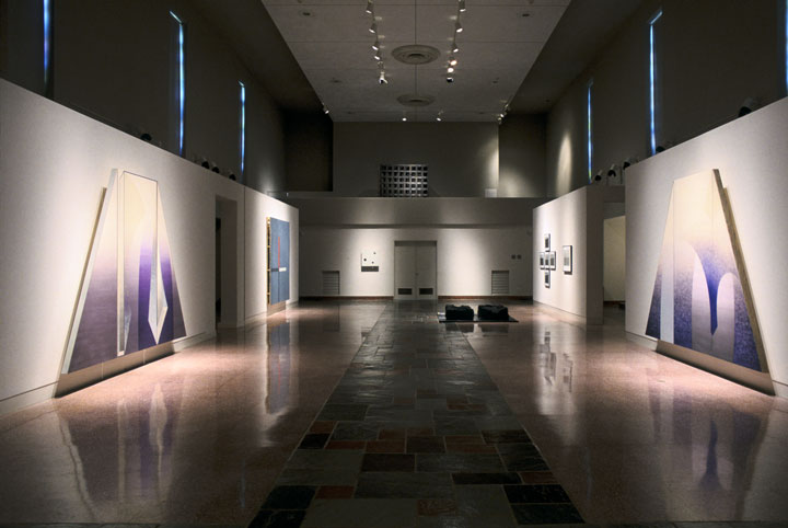 Post-Minimalism and the Spiritual: Four Chicago Artists