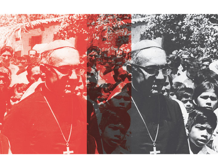 Walking in Hope: A Weeklong Celebration of the Canonization of Archbishop Oscar Romero