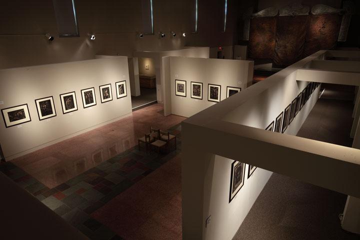 Georges Rouault: Miserere et Guerre