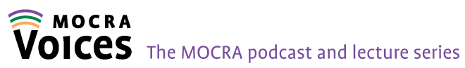 MOCRA Voices logo