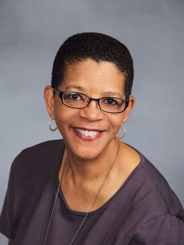Denise Sleet, Ph.D.