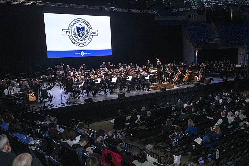 Bicentennial Concert