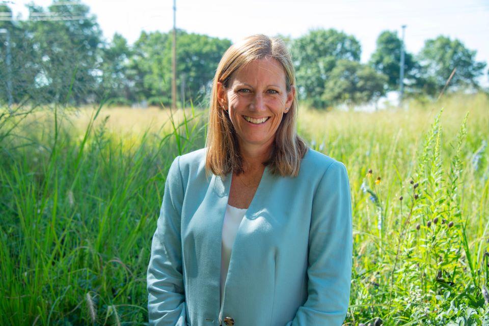 Allison Miller, Ph.D.