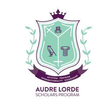 The Audre Lorde Scholars Program promotes academic excellence and mentorship among students who identify as women of color at SLU. The program is the sibling component of the University's African American Male Scholars Initiative (AAMS), which aids in the retention and graduation of African American male students.