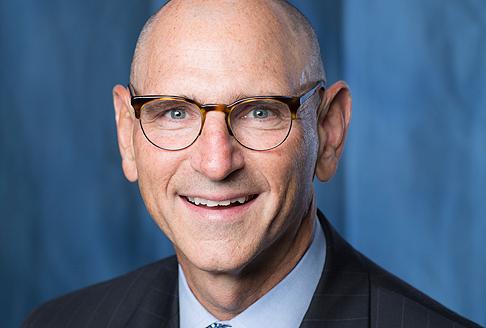 Dr Kevin Behrns