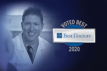 St. Louis Magazine has released its 2020 Best Doctors issue, revealing the area's top physicians as selected by other doctors.