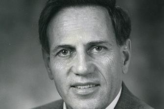 Brian J. Mitchell, Ph.D.