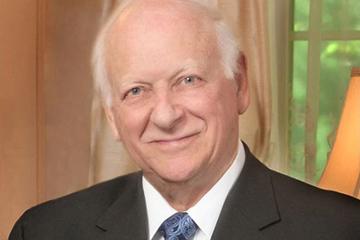 Charles Drury Sr.