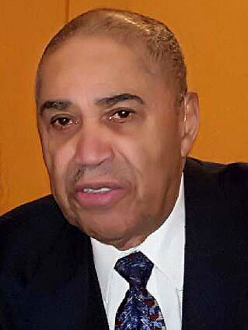William Lacy Clay Sr.