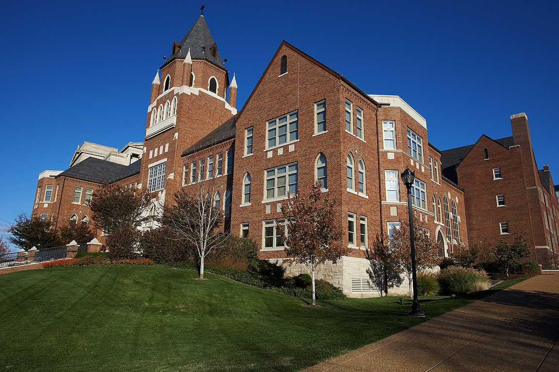 Law School's Health Law Program is No. 1 in U.S. News Rankings : SLU