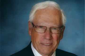 Peter G. Sotiropoulos, D.D.S., M.S., a professor and instructor at Saint Louis University for more than 60 years died Friday, July 7, 2017. He was 92.