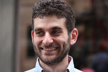 Flavio Esposito