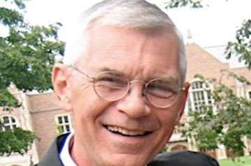 Frank Johnson, M.D.