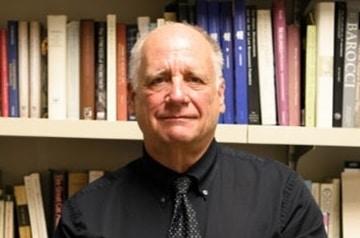 Philip Gavitt, Ph.D.